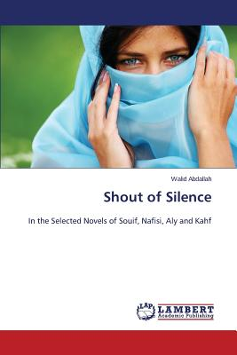 Image for Shout of Silence