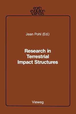 Image for Research in Terrestrial Impact Structures (Earth Evolution Sciences)