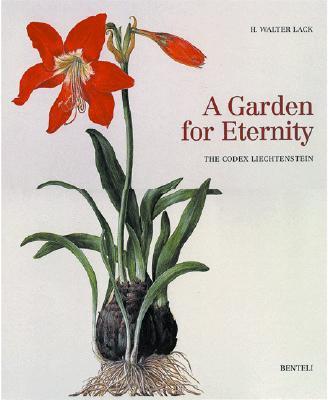 A Garden for Eternity: The Codex Liechtenstein
