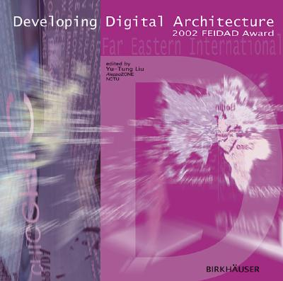 Image for Developing Digital Architecture