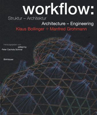 Image for Workflow: Struktur - Architektur, Architecture - Engineering