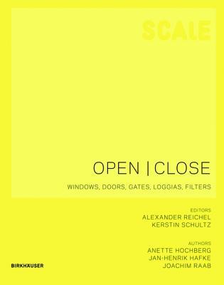 Image for Open - Close : Windows, doors, gates, loggias, Filters