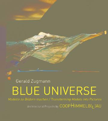 Image for Blue Universe: Architectural Projects