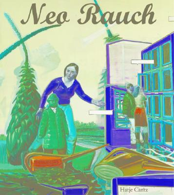 Image for Neo Rauch