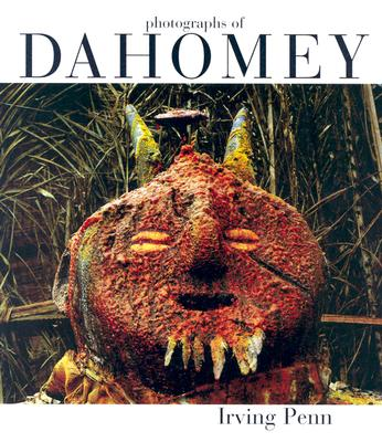 Image for Irving Penn: Photographs Of Dahomey 1967