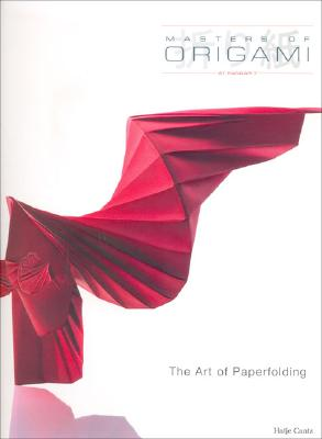 Image for Masters Of Origami: The Art of Paper Folding