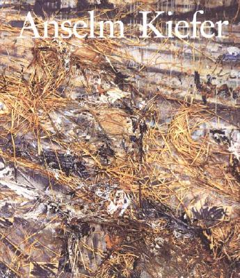 Image for Anselm Kiefer