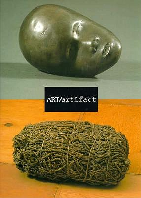 Image for Art/artifact: African Art in Anthropology Collections