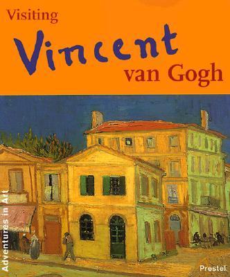 Image for Visiting Vincent van Gogh