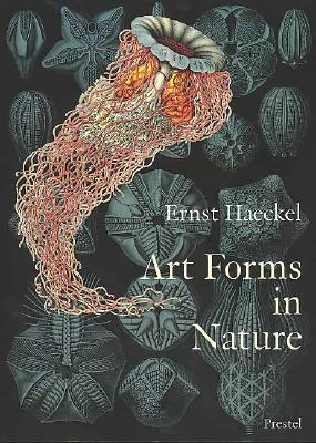 Art Forms in Nature:  One Hundred Color Plates, Haeckel, Ernst