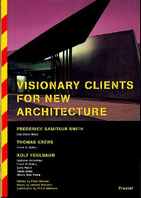 Image for Visionary Clients for New Architecture
