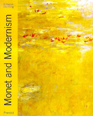 Image for Monet and Modernism