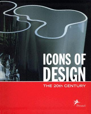 Image for Icons of Design: The 20th Century