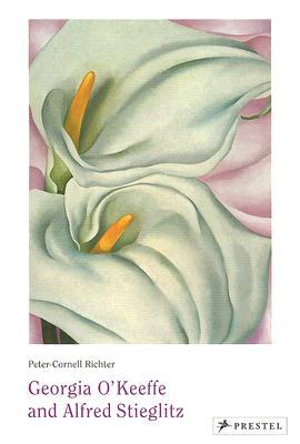 Image for Georgia O'Keeffe And Alfred Stieglitz (Pegasus Series)