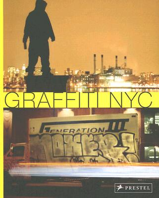 Image for Graffiti NYC