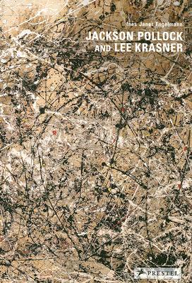 Image for Jackson Pollock and Lee Krasner (Pegasus Library)