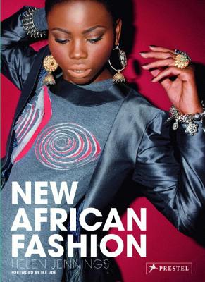 Image for New African Fashion