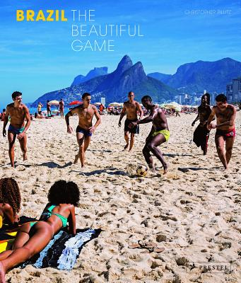 Image for Brazil: The Beautiful Game