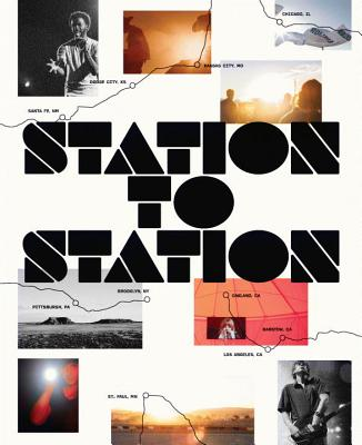Image for Station to Station