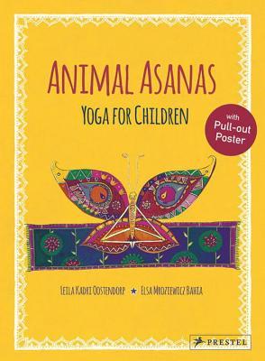 Image for Animal Asanas: Yoga for Children