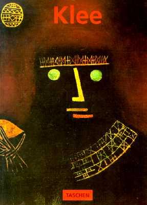 Image for Paul Klee, 1879-1940 (Taschen)
