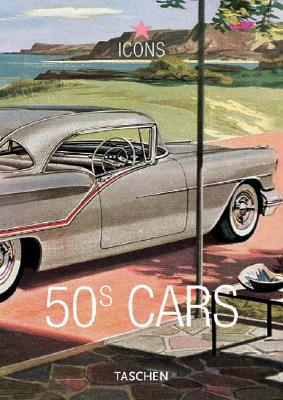 Image for 50s Cars: Vintage Auto Ads (Icons)