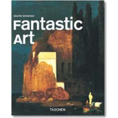 Image for Fantastic Art
