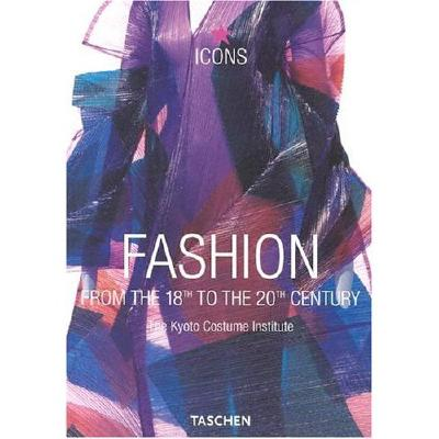 Fashion from the 18th to the 20th Century, Akiko Fukai