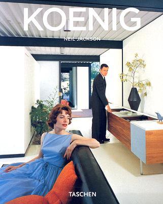 Image for Pierre Koenig: 1925-2004: Living with Steel (Taschen Basic Genre Series)