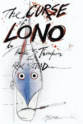 Image for The Curse of Lono