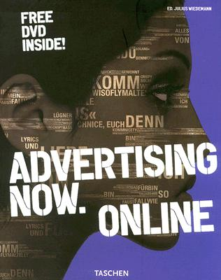 Image for ADVERTISING NOW. ONLINE