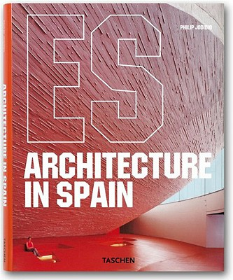 Image for Architecture in Spain (English, German and French Edition) New