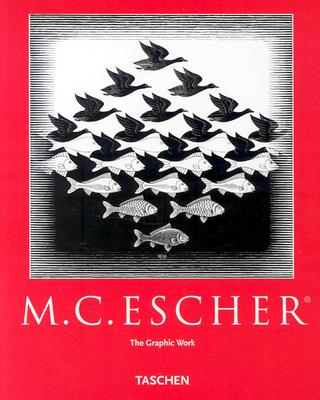 M. C. Escher The Graphic Work Introduced and Explained by the Artist, Escher, M. C.; Brigham, John E. (English translation)