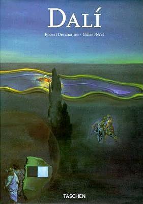 Image for Salvador Dali (Big Series Art)