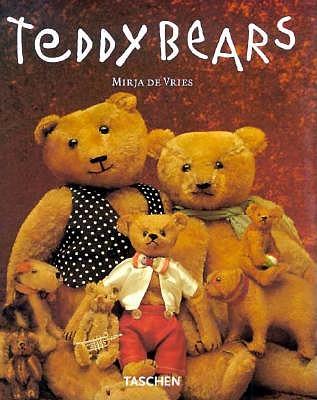 Teddy Bears, Vries, Mirja De