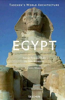Image for Egypt (Taschen's World Architecture)