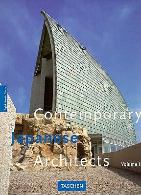Image for Contemporary Japanese Architects Vol. II