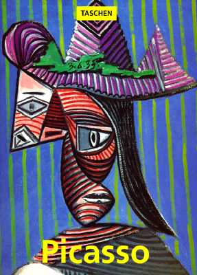 Image for Pablo Picasso (Basic Art)