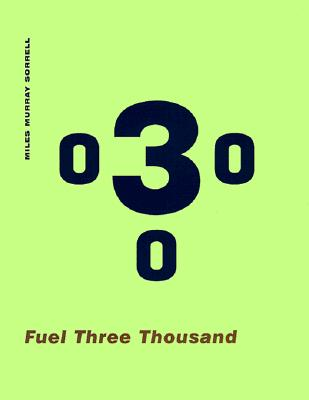 Image for Fuel Three Thousand