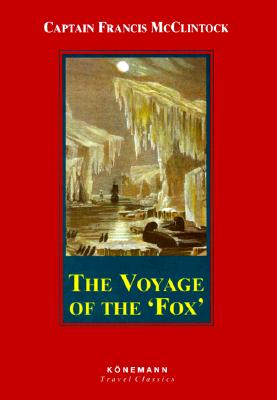 Image for The Voyage of the 'Fox' (Cloth Bound Pocket Ser.)