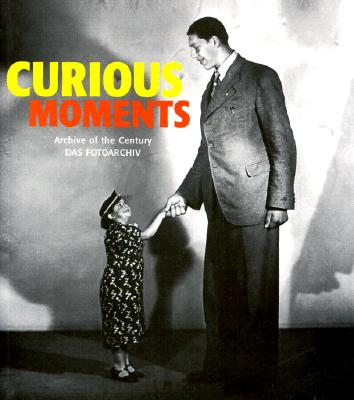 Image for Curious Moments