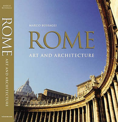 Image for ROME: Art and Architecture