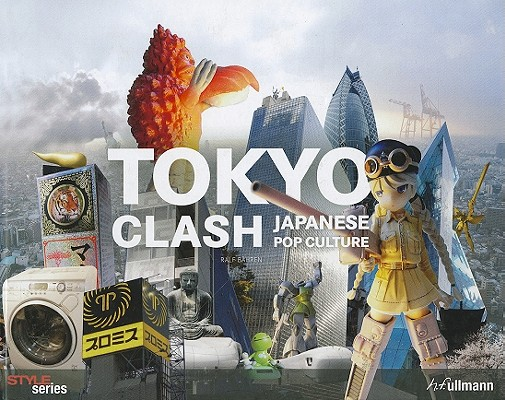 Image for Tokyo Clash (Style)