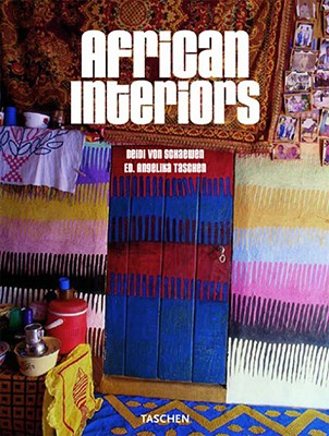 Image for African Interiors