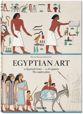 Image for Egyptian Art (French Edition)