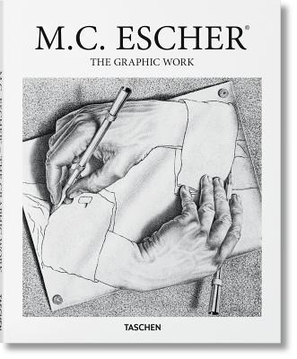 Image for M.C. Escher. The Graphic Work (Basic Art Series 2.0)