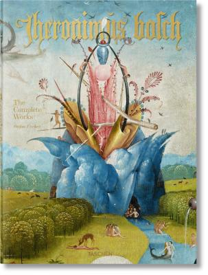Image for Hieronymus Bosch. The Complete Works