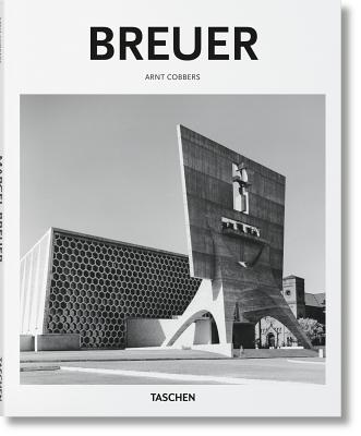 Image for Marcel Breuer: 1902-1981, Form Giver of the Twentieth Century