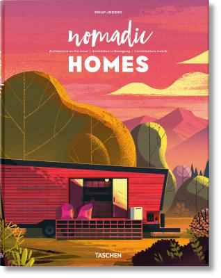 Image for Nomadic Homes. Architecture on the move (Multilingual Edition)
