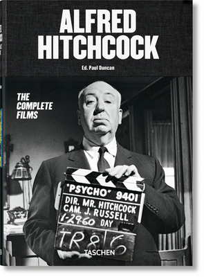 Image for Alfred Hitchcock. The Complete Films